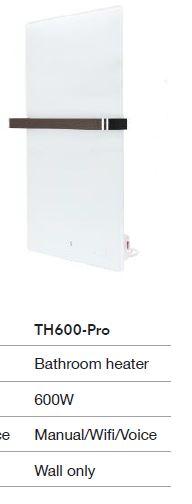 glaspanel-infraødvarme-badeværelse-håndklædeholder