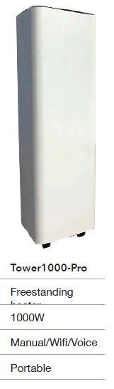 mobil-infrarød-varmepanel-1000w-varmeovn