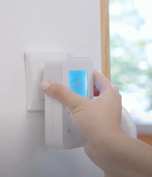 smartplug-termostat