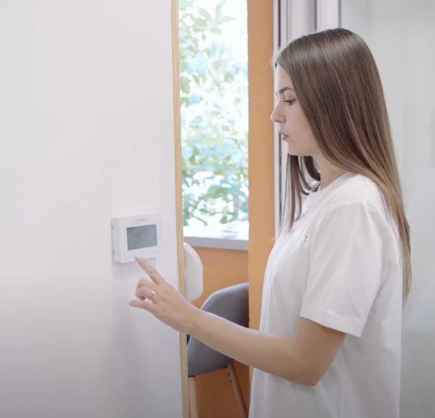 trådløs-termostat-varmeon